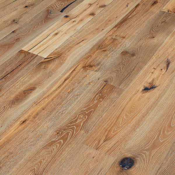 Parquet flooring OAK CAYMAN HERDRE-CAY010