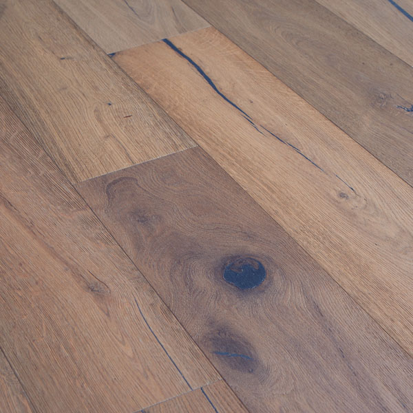 Parquet flooring OAK TRINIDAD HERDRE-TRN010