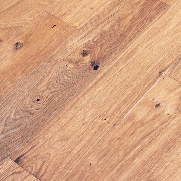 Parquet flooring OAK ELBA HERDRE-ELB010