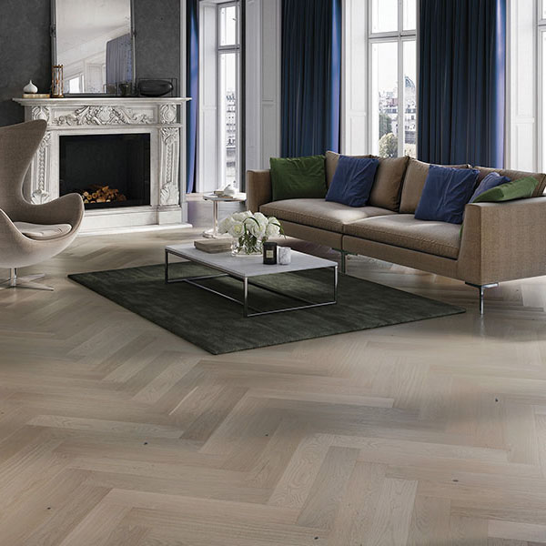 Parquet flooring OAK RAPALLO ARTHER-RAP100