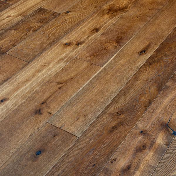 Parquet flooring OAK MARTINIQUE HERDRE-MAR010
