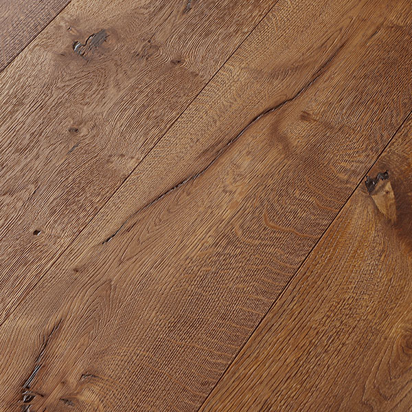 Parquet flooring OAK LOUVRE HERCAS-LOU010