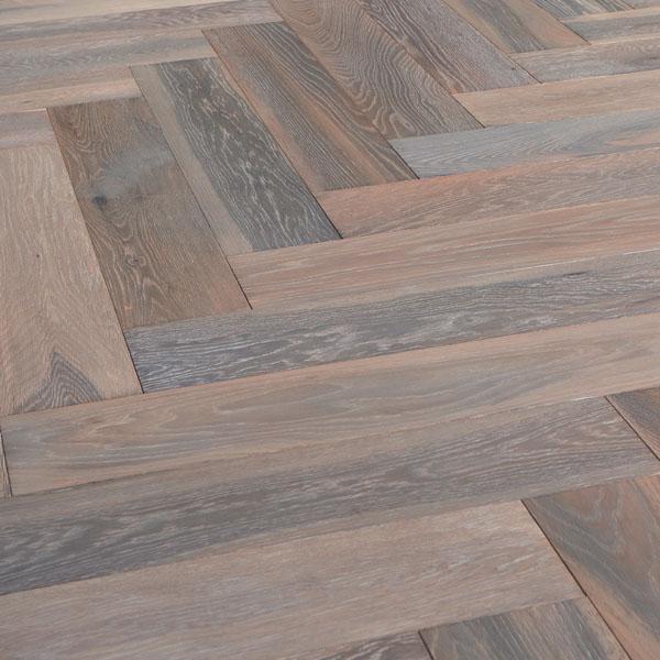 Parquet flooring OAK WHISTLER HERALP-WHS010
