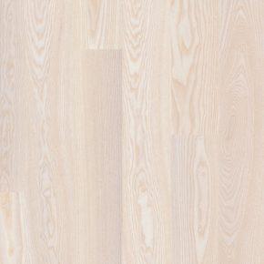 Parquets BOEPLA ASH050 ASH ANDANTE WHITE Boen Planks Parquet Flooring
