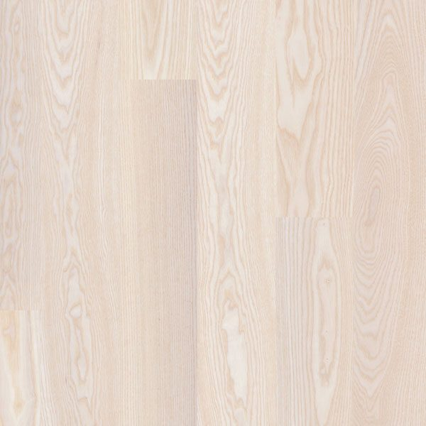 Parquets BOEPLA-ASH050 ASH ANDANTE WHITE Boen Planks
