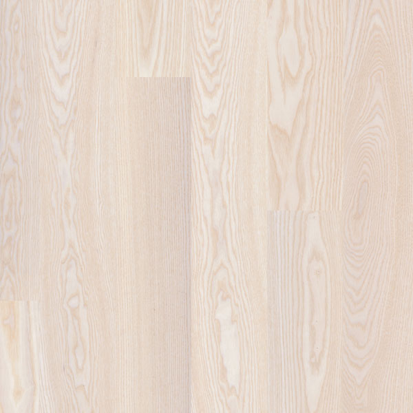 Parquets ASH ANDANTE WHITE BOEPLA-ASH050 | Floor Experts