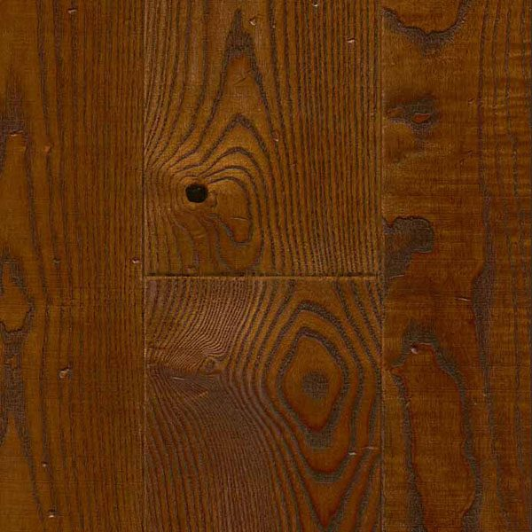 Parquets ADMASH-MA3R03 ASH MARRONE Admonter hardwood