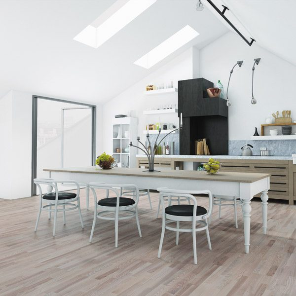 Parquet flooring ASH TORONTO ARTLOU-TOR300