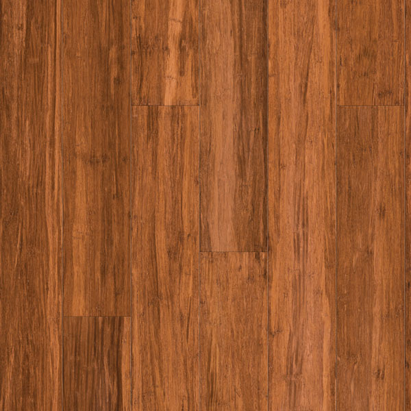 Parquets BAMBOO STRANDWOVEN TGPFLE130 | Floor Experts