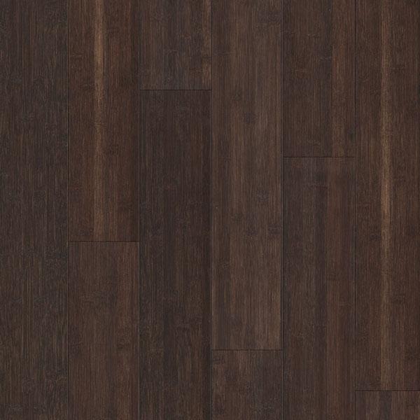 Parquets BAMBOO WALNUT HORIZONTAL TGPFLE085 | Floor Experts