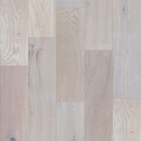 Parquets HERSOL-OAK147 OAK ABCD WHITE Heritage Solid