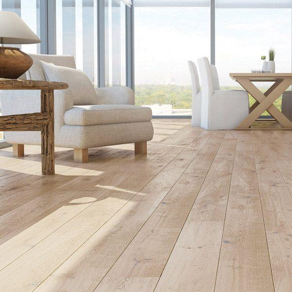 Parquet flooring OAK ALHAMBRA ARTPAL-ALH101
