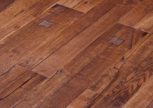 Parquet flooring OAK ANTIGUA HERDRE-ATG010