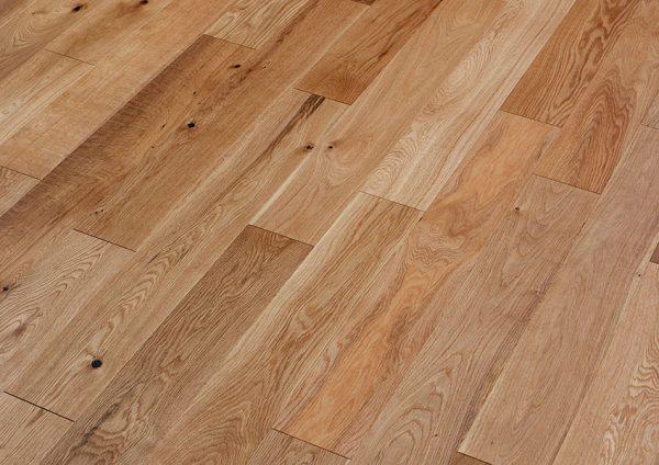 Parquet flooring OAK ARABBA HERALP-ARA010