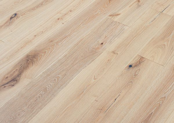Parquet flooring OAK BALI HERDRE-BAL010