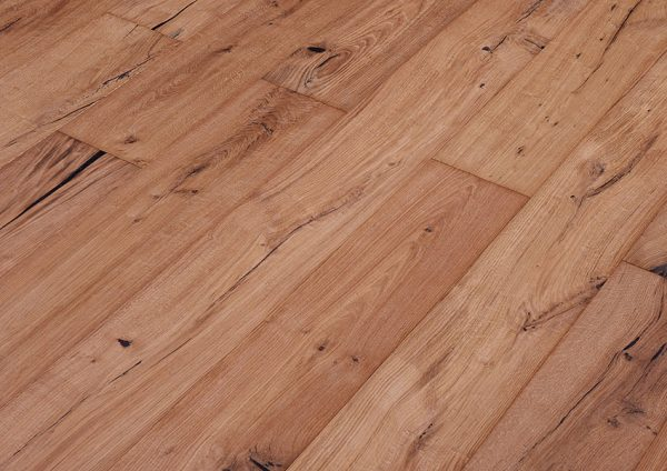 Parquet flooring OAK BARBADOS HERDRE-BAR010