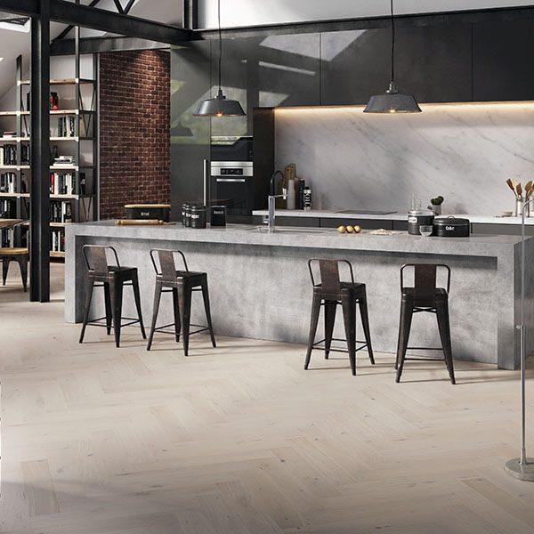 Parquet flooring OAK CAMBRILS ARTHER-CAM100
