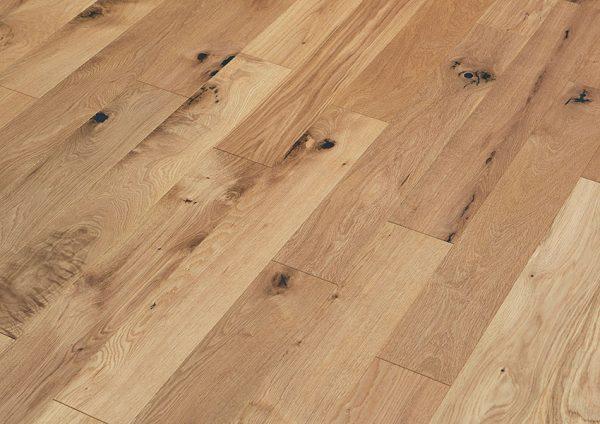 Parquet flooring OAK CANAZEI HERALP-CAN010