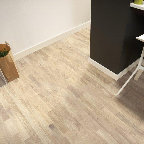 Parquet flooring OAK CHICAGO ARTLOU-CHI300