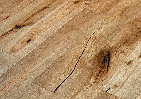 Parquet flooring OAK HAITI HERDRE-HAT010