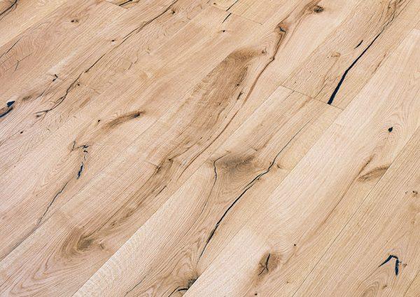Parquet flooring OAK IBIZA HERDRE-IBZ010