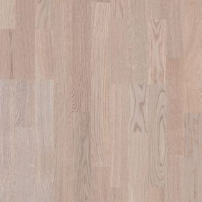 Parquets BOEHOM-OAK031 OAK JAZZ WHITE Boen Home 3-strip