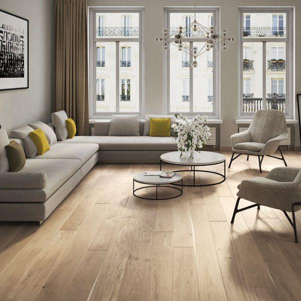 Parquet flooring OAK KAPRUN ARTCHA-KAP101