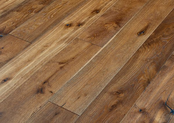 Parquet flooring OAK MARTINIQUE HERDRE-MAR010