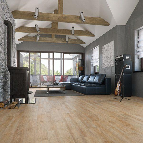 Parquet flooring OAK MONTSEGUR ARTCOT-MON100