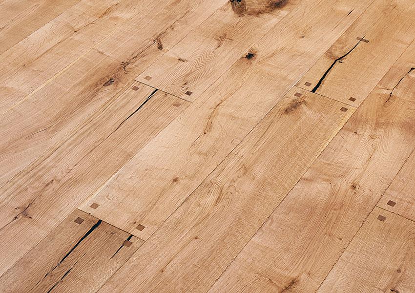 Oak Okinawa Floor Experts