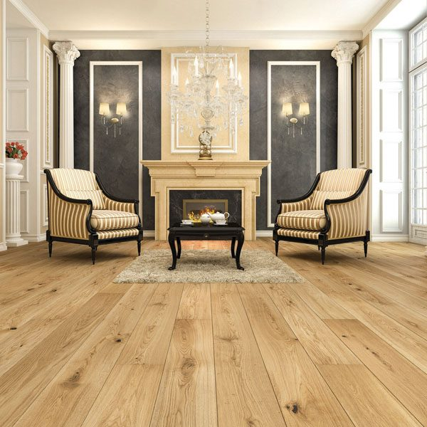 Parquet flooring OAK PETERHOF ARTPAL-PET101