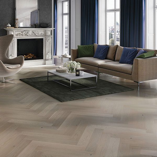 Parquet flooring OAK RAPALLO ARTHER-RAP100
