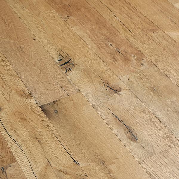 Parquet flooring OAK SEYSHELES HERDRE-SEY010