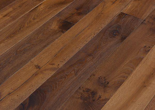 Parquet flooring OAK TAHITI HERDRE-TAH010