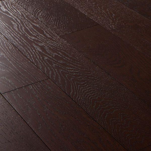 Parquet flooring OAK VAL D'ISERE HERALP-VDS010