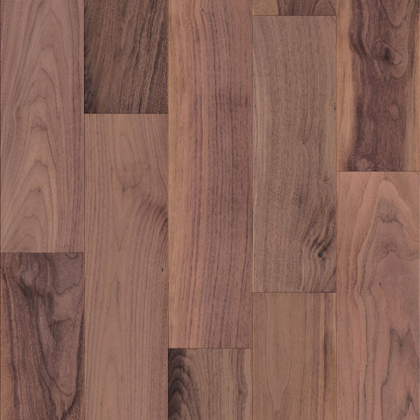 Parquets WALNUT AMERICAN ABC TGPFLE105 | Floor Experts