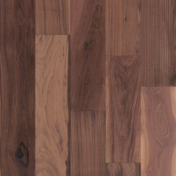 Parquets WALNUT AMERICAN ABC TGPFLE112 | Floor Experts