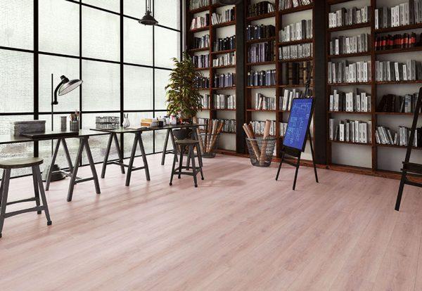 Vinyl flooring OAK REYKIAVIK WINRGD-1061