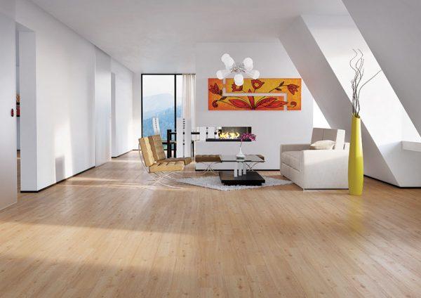 Vinyl flooring OAK SHANNON WINSTA1040