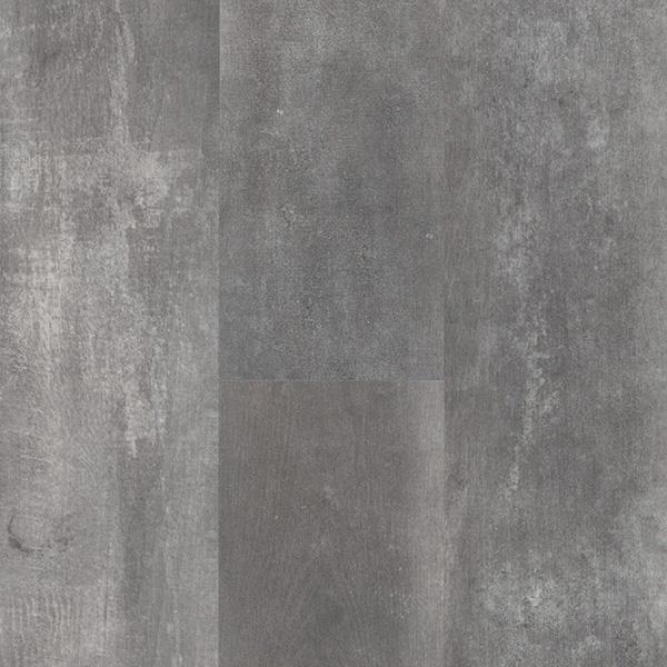 Vinyl flooring BERPC5-INT030 INTENSE GREY Pure Click 55