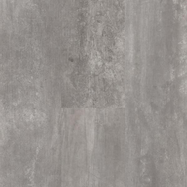 Vinyl flooring BERPC5-INT040 INTENSE GREY LIGHT Pure Click 55