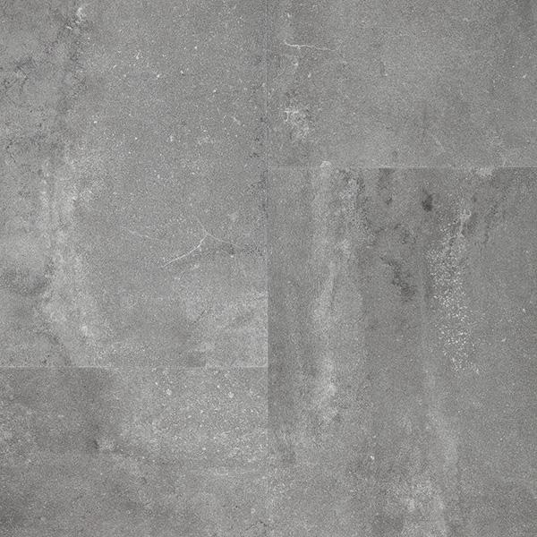Vinyl flooring BERPC5-URB030 URBAN GREY Pure Click 55