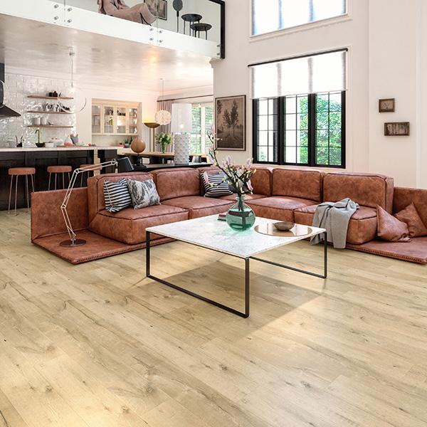 Vinyl flooring 1140 OAK SEATTLE WINPRC-1140/0