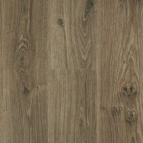 Vinyl flooring BERPC5-AUT090 AUTHENTIC BROWN Pure Click 55