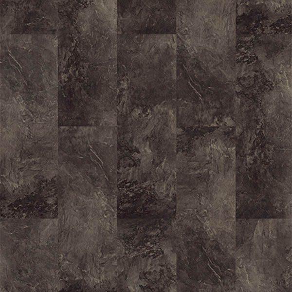 Vinyl flooring WICAUT-122HD1 BLACK MARBLE Wicanders Authentica