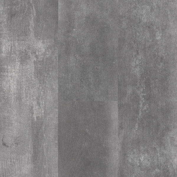 Vinyl flooring BERPC5-INT030 INTENSE GREY Pure Click 55