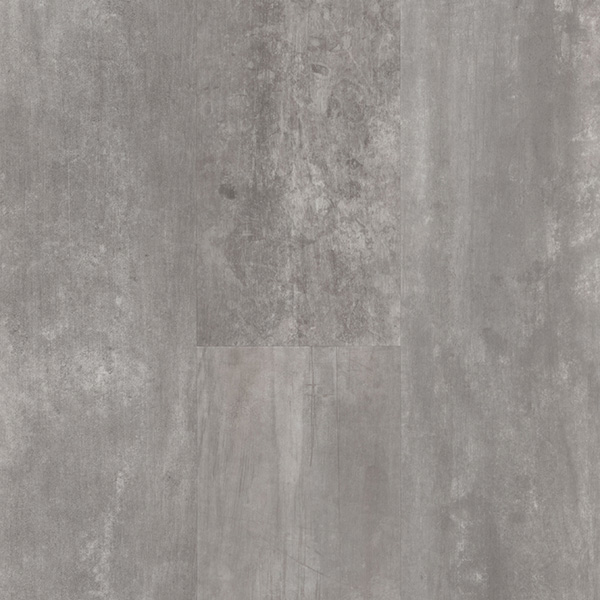 Vinyl flooring BERPC5-INT040 INTENSE GREY LIGHT Pure Click 55