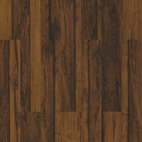Vinyl flooring WICAUT-111HD1 OAK DARK RED Wicanders Authentica