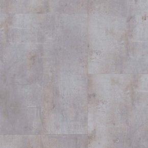 Vinyl flooring PODC55-616M/0 STEEL 616M Podium Click 55