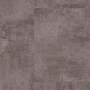 Vinyl flooring PODC55-679M/0 STEEL 679M Podium Click 55